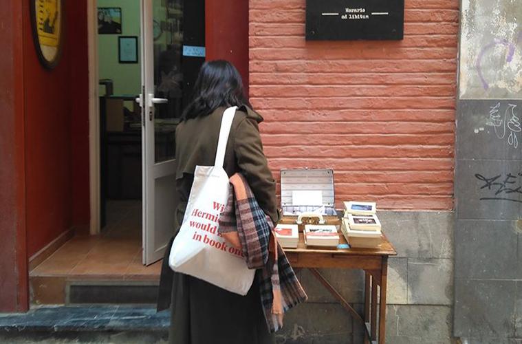 Librerías De Segunda Mano Imprescindibles En Zaragoza
