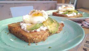 Los mejores lugares para desayunar en Zaragoza