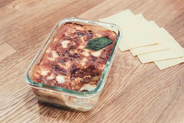Pasta Fresca de Zecchi canalones frescos