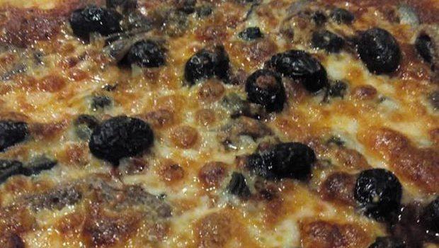Pizzería Bruno en Torrero
