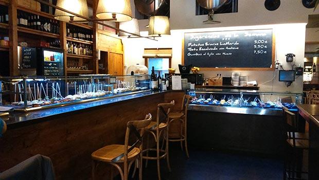 Restaurante La Marula