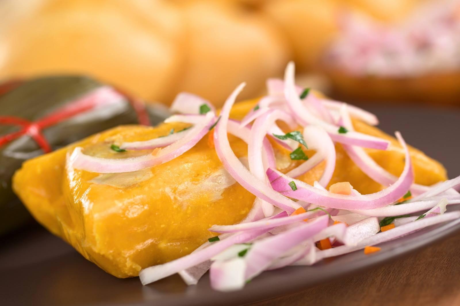 Restaurante Perú Sabor