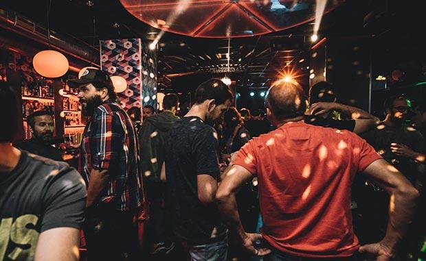 Sala López concierto en zaragoza