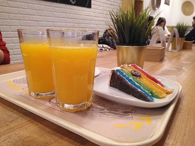 SantaGloria mejores tartas en la ciudad de zaragoza