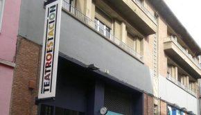Teatro de la Estación zaragoza