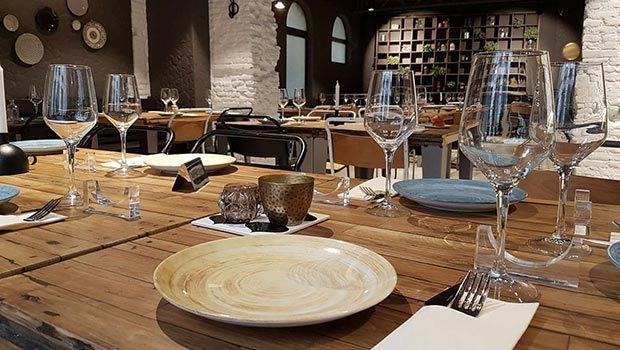 Umami Tapas Restaurante