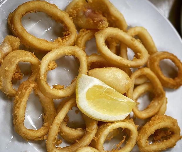calamares del bar montesol