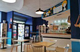 didola cafe libreria calle don jaime zaragoza