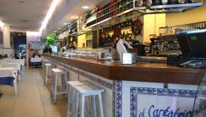 restaurante el cantabrico zaragoza