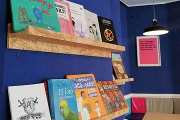 10 lugares para leer y tomar un café en Zaragoza
