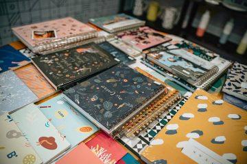objetos de autor en tienda Nica Zaragoza