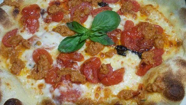 pizzeria metropolis zaragoza