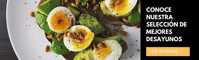 ranking de los mejores desayunos de zaragoza
