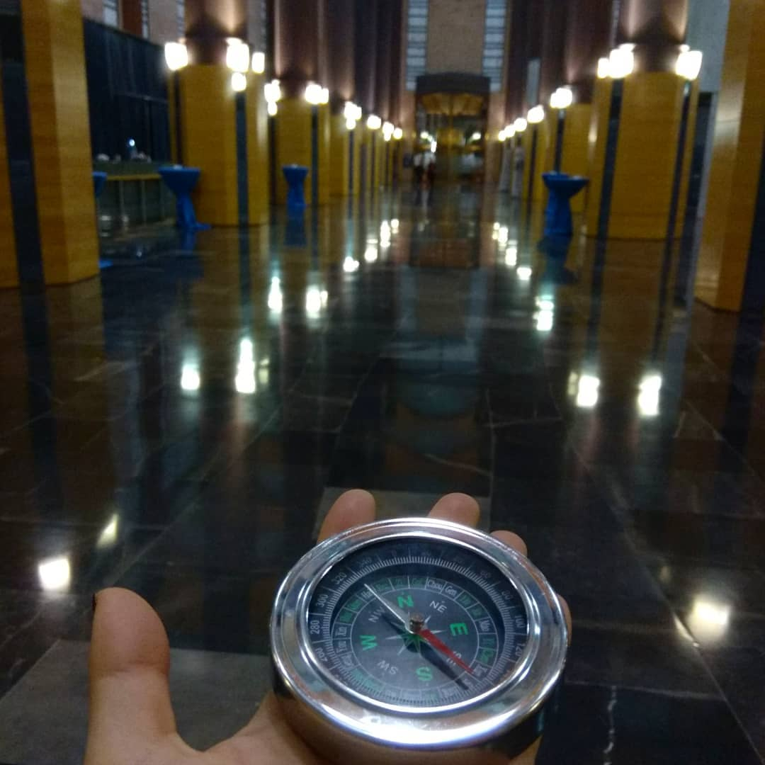 Conocemos los rincones del Auditorio de Zaragoza con 'La Casa de la música', una escape room muy original