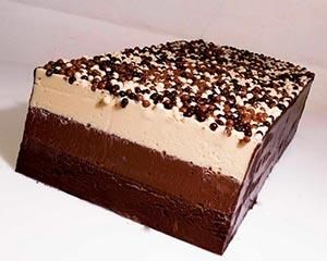 Chocolates Capricho turrones zaragoza