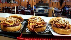 Jack Bull American Bar hamburgueserias