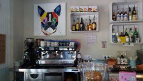 La Chata Fawn Bar