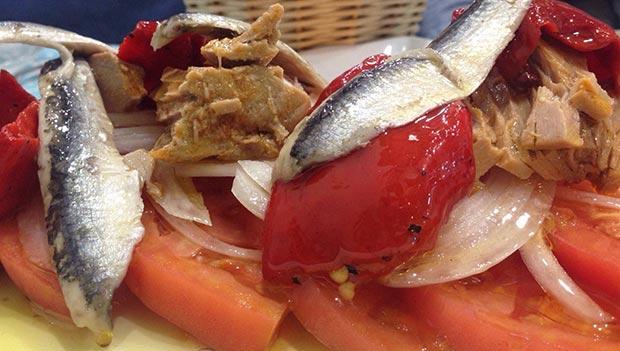 Los mejores lugares para comer ensaladas en Zaragoza