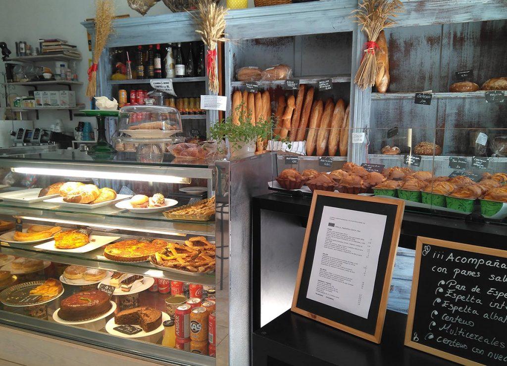 Panadería Pinilla