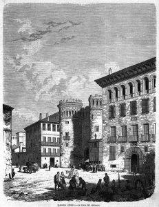 Puertade Toledo Zaragoza