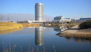 Torre del Agua