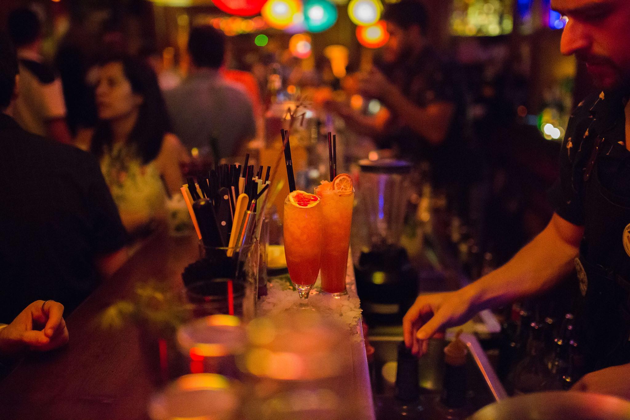Umalas Bar cocteles zaragoza