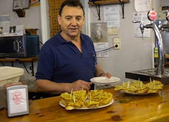 el museo de la tortilla