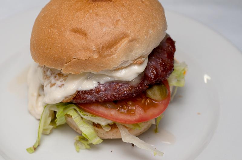 hamburguesa del jena montecanal