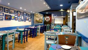 restaurante la mar salada zaragoza