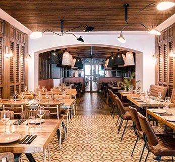 restaurante nativo zaragoza