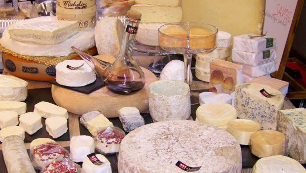 111 quesos zaragoza