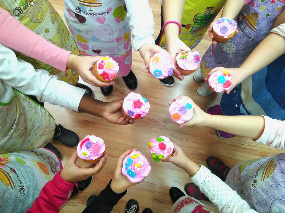 Bricoazucar pasteleria creativa pasteles