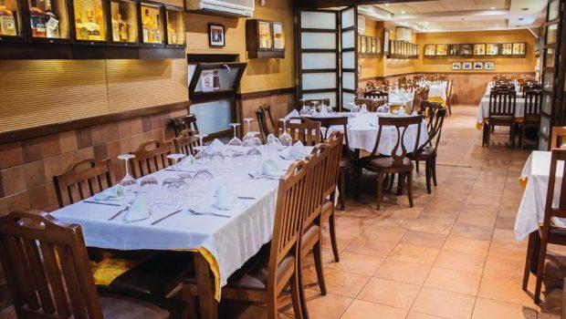 Casa Pascualillo zaragoza