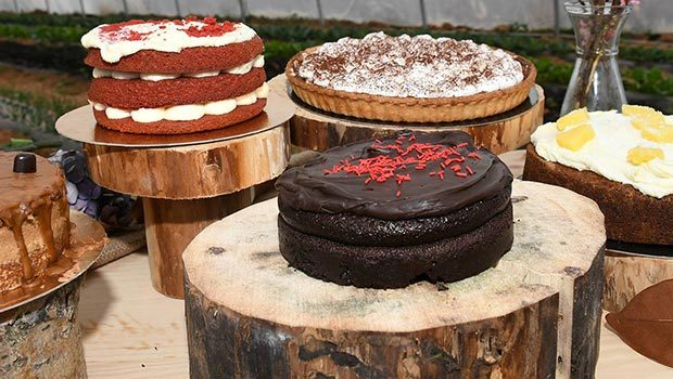 La Tartería tartas creativas