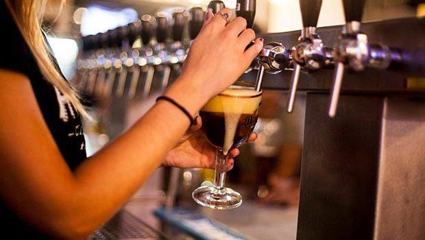Las principales tiendas de cervezas en Zaragoza