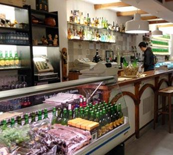 Restaurante El Portal Asturiano zaragoza