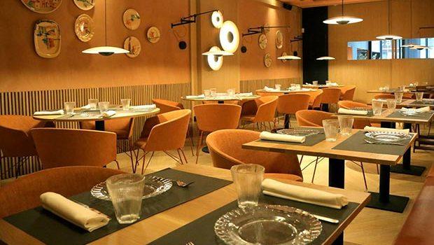 restaurante albarracin zaragoza