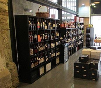vinos botica tienda zaragoza