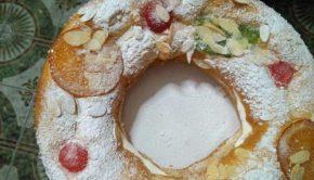 Dónde comprar los mejores roscones de Reyes de Zaragoza
