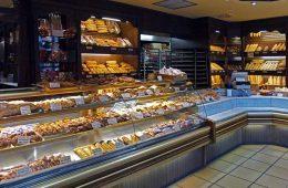 La Panaderia Avenida Madrid Zaragoza