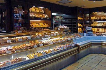 La Panaderia Tenor Fleta Zaragoza
