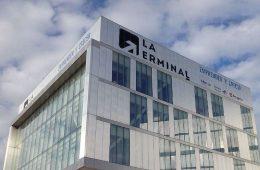 La Terminal de zaragoza