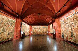 Museo de Tapices de La Seo