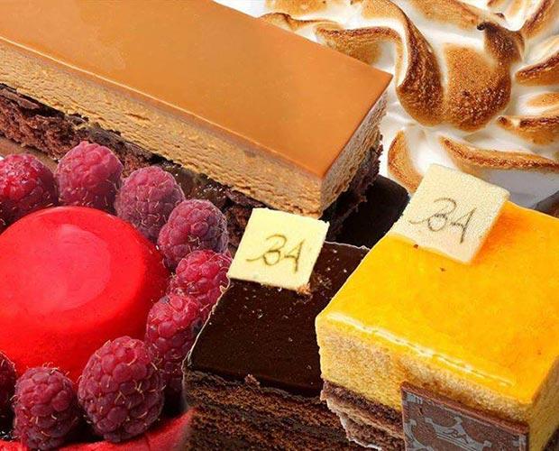 Pastelería BAires pasteles
