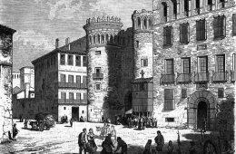 Puerta de Toledo de Zaragoza