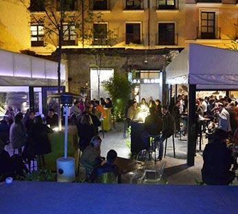 Terraza Libertad 6.8 terraza de invierno