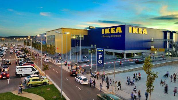 Ikea Zaragoza