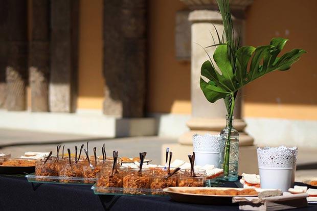 la tradicional comida para llevas zaragoza
