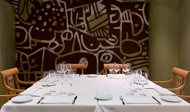 Restaurante La Granada