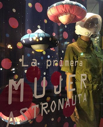 Esenzia Moda tienda de moda en Zaragoza